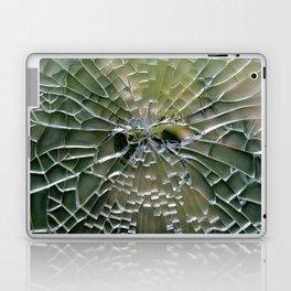 Craquelature Laptop & iPad Skin