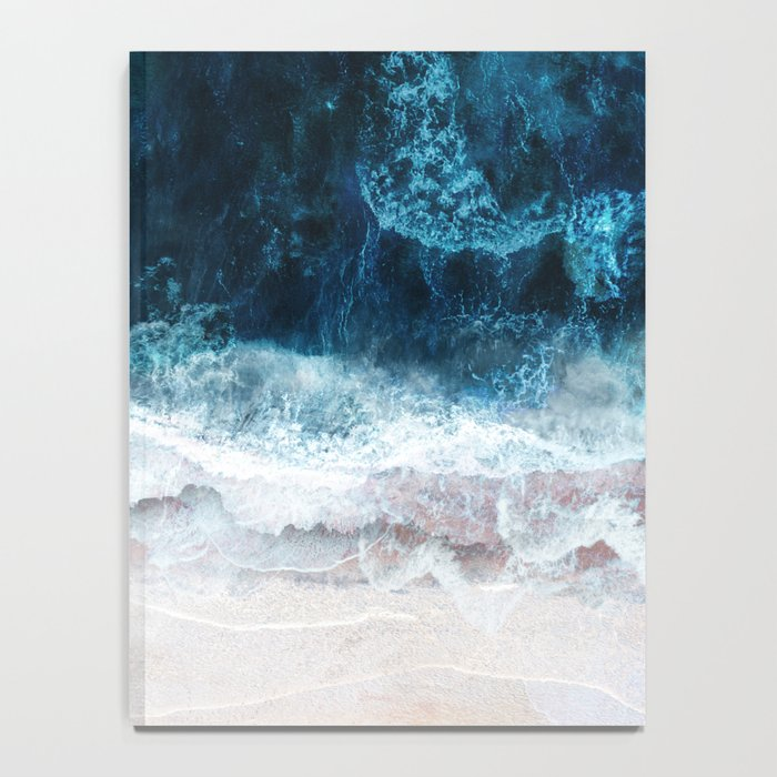 Blue Sea II Notebook