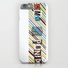 Amy Pond Slim Case iPhone 6s