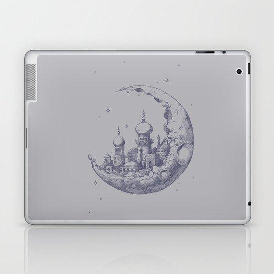 An Arabian Crescent Laptop & iPad Skin