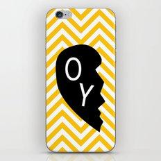 Oy iPhone & iPod Skin