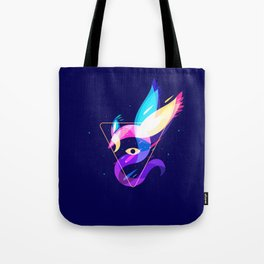 Magic Serpent Tote Bag