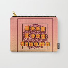 Hong Kong Cinema Carry-All Pouch
