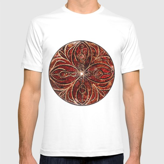 The Ancient Sex Gong T-shirt
