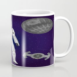 storm trooper Coffee Mug