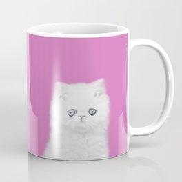 Lord Aries Cat - Photography 002 Coffee Mug