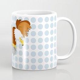 r for roc Coffee Mug