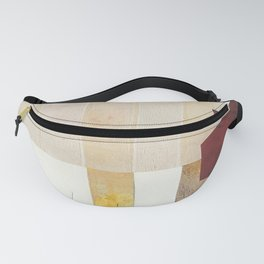 Letting Go Fanny Pack