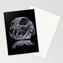 Pestilence Stationery Cards