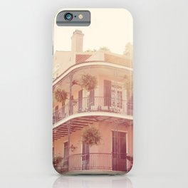 NOLA Sunlight iPhone Case