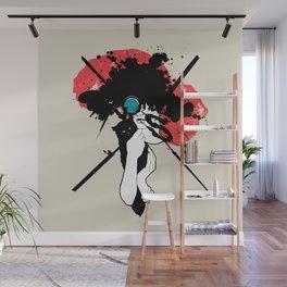 Le Chat Noir Wall Mural