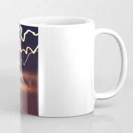 Spiralling Coffee Mug