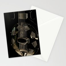 Resonator Stationery Cards