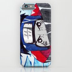 Kisame Hoshigaki Slim Case iPhone 6s