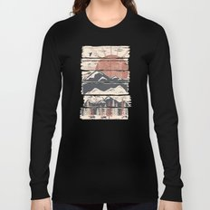 Winter Pursuits... Long Sleeve T-shirt