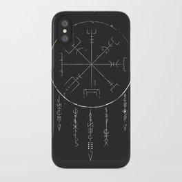 Rune Dreaming iPhone Case
