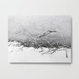Sway Metal Print
