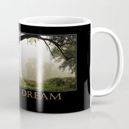 Inspiring Dreams Coffee Mug