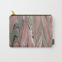 Marbling P&G Carry-All Pouch