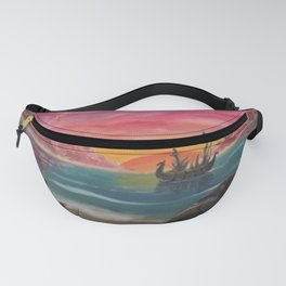 Perch Fanny Pack