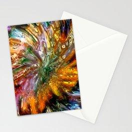 liquid Twist Stationery Cards