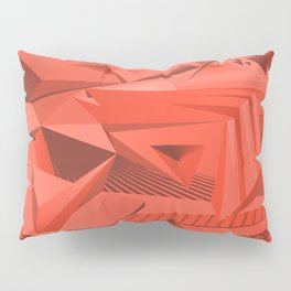 Irrational Pillow Sham