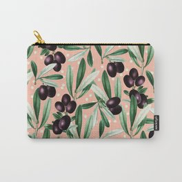 Sour Grapes | Carry-All Pouch