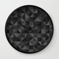 Shapes 003 Ver 3 Wall Clock