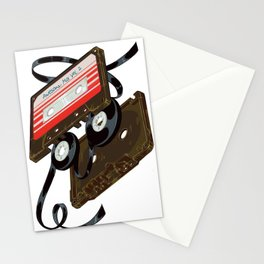 Awesome Mix Vol 2 Stationery Cards