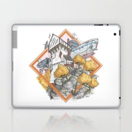 Outpost Laptop & iPad Skin