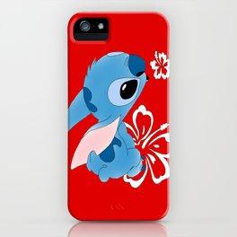 Aloha 626 iPhone Case