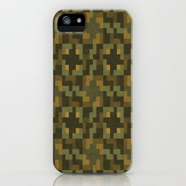 Blue Ridge Comforts 01 iPhone Case