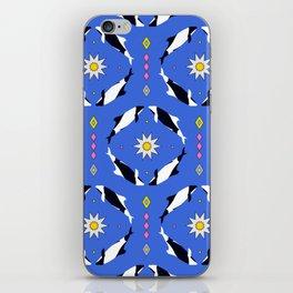Las Toninas II iPhone Skin