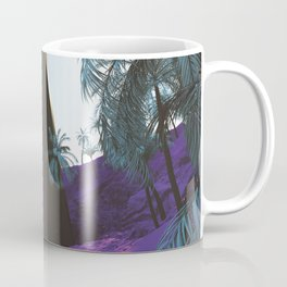 Palm King Coffee Mug