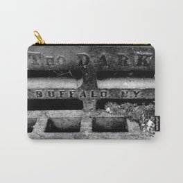 Tho Dark Carry-All Pouch