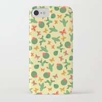 cactus iPhone & iPod Cases featuring Cactus by Kakel