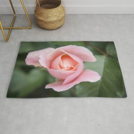 Unfolding perfection Rug