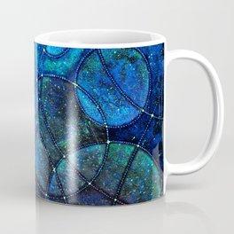 Looking Up (at night) Coffee Mug