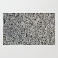 gray Area & Throw Rugs featuring GRAY by Manuel Estrela 113 Art Miami
