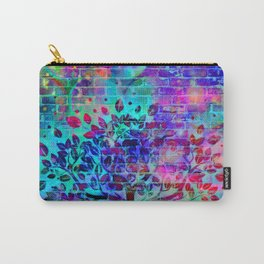wall graffiti Carry-All Pouch
