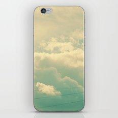 Heavenly 3 iPhone & iPod Skin
