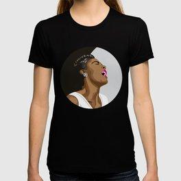 Lady Day T-shirt