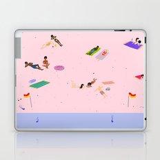 Coogee Beach Laptop & iPad Skin
