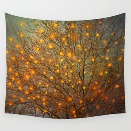 Magical 02 Wall Tapestry