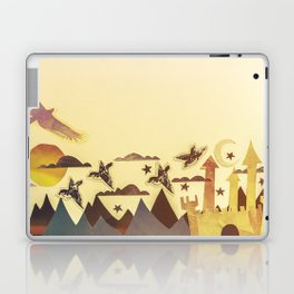 You'll Still Have Your Stars Laptop & iPad Skin