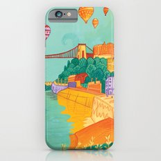Bristol Slim Case iPhone 6s