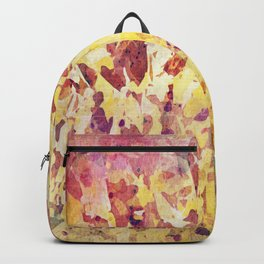 Abstract XXXII Backpack