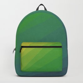 Shades of Deep Water Backpack