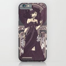 The Sound of Her Wings Slim Case iPhone 6