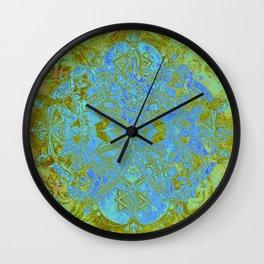 Goddess Tshirt Wall Clock